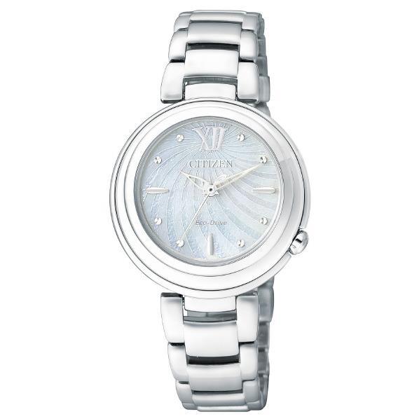 シチズン 腕時計 エコ・ドライブ シチズン エル EM0338-88D [EM033888D]