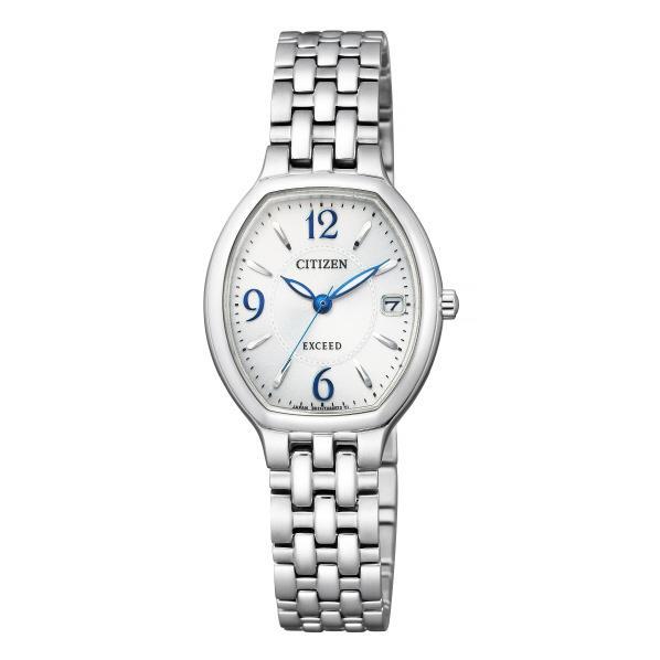 シチズン 腕時計 エクシード エコ・ドライブ EW2430-57A [EW243057A]