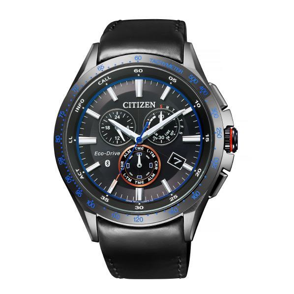 シチズン 腕時計 エコ・ドライブBluetooth BZ1035-09E [BZ103509E]