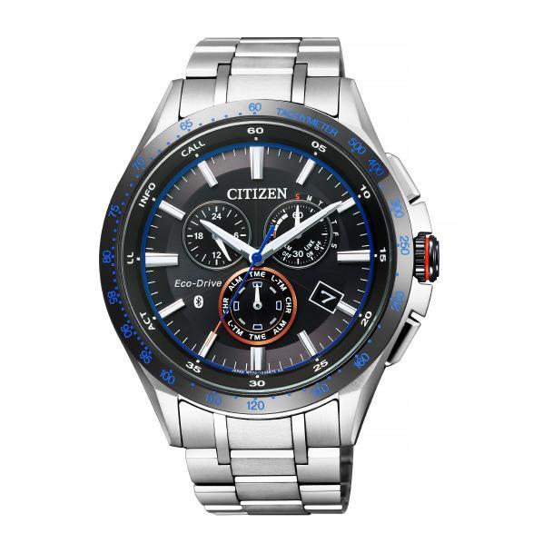 シチズン 腕時計 エコ・ドライブBluetooth BZ1034-52E [BZ103452E]