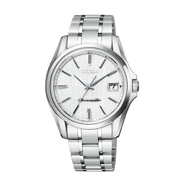 シチズン 腕時計 ザ・シチズン エコ・ドライブ AQ4020-54Y [AQ402054Y]