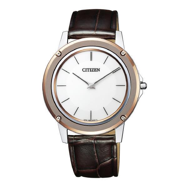 シチズン 腕時計 エコ・ドライブ ワン AR5026-05A [AR502605A]