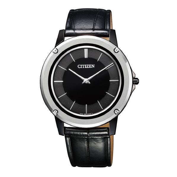 シチズン 腕時計 エコ・ドライブ ワン AR5024-01E [AR502401E]