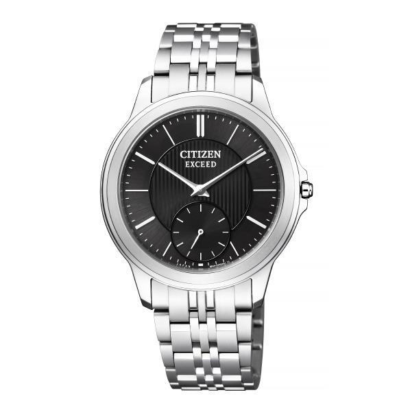 シチズン 腕時計 エクシード エコ・ドライブ AQ5000-56E [AQ500056E]