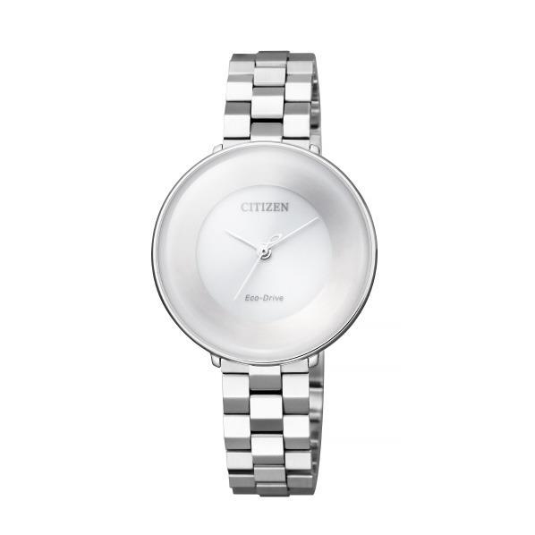シチズン 腕時計 エコ・ドライブ シチズン エル EM0601-84A [EM060184A]