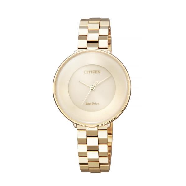 シチズン 腕時計 エコ・ドライブ シチズン エル EM0608-85X [EM060885X]