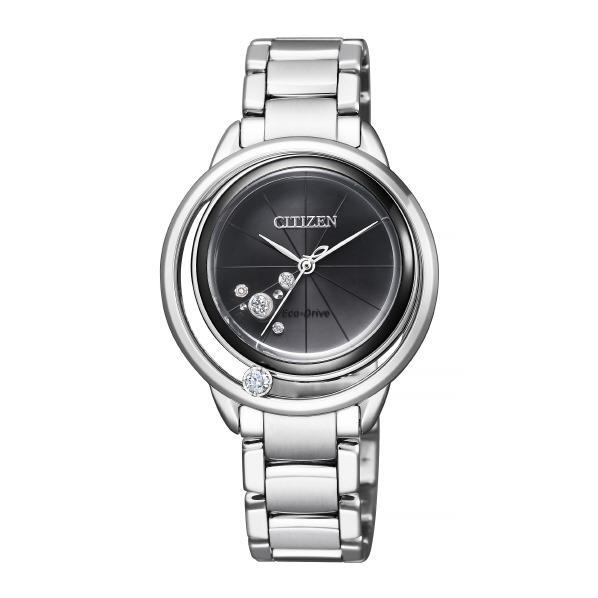 シチズン 腕時計 エコ・ドライブ シチズン エル EW5529-80E [EW552980E]