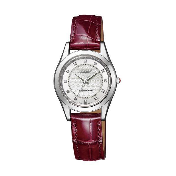 シチズン 腕時計 ザ・シチズン クオーツ EB4000-26Y [EB400026Y]