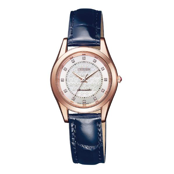 シチズン 腕時計 ザ・シチズン クオーツ EB4002-04Y [EB400204Y]