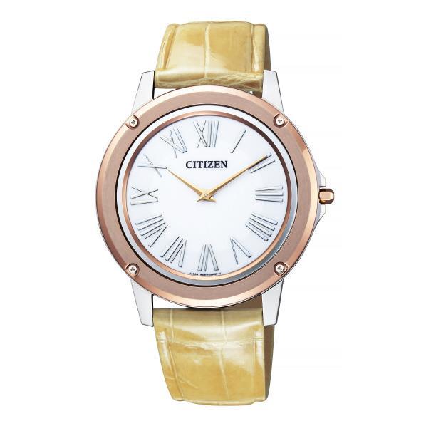 シチズン 腕時計 エコ・ドライブ ワン EG9004-18A [EG900418A]