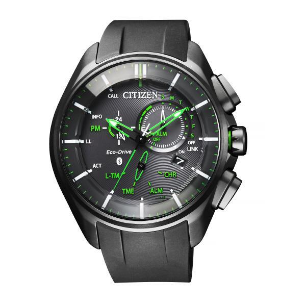 シチズン 腕時計 エコ・ドライブBluetooth BZ1045-05E [BZ104505E]