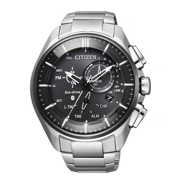 シチズン 腕時計 エコ・ドライブBluetooth BZ1041-57E [BZ104157E]