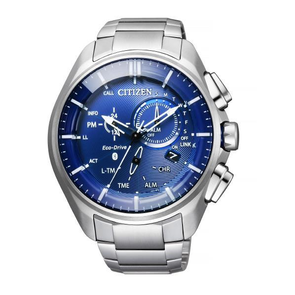 シチズン 腕時計 エコ・ドライブBluetooth BZ1040-50L [BZ104050L]