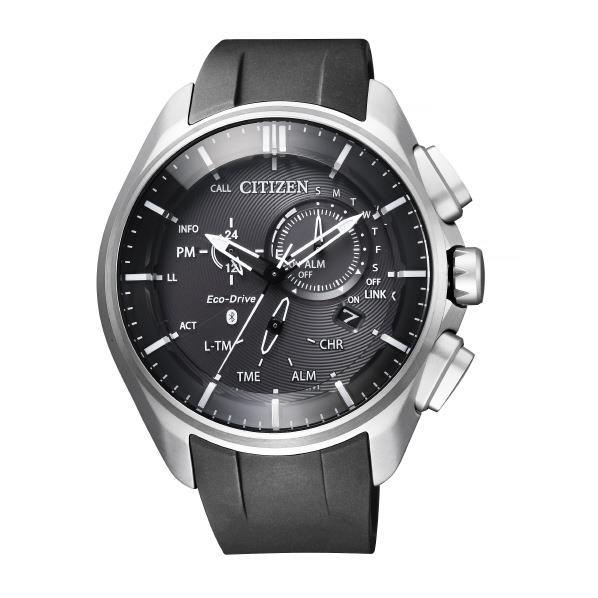 シチズン 腕時計 エコ・ドライブBluetooth BZ1040-09E [BZ104009E]