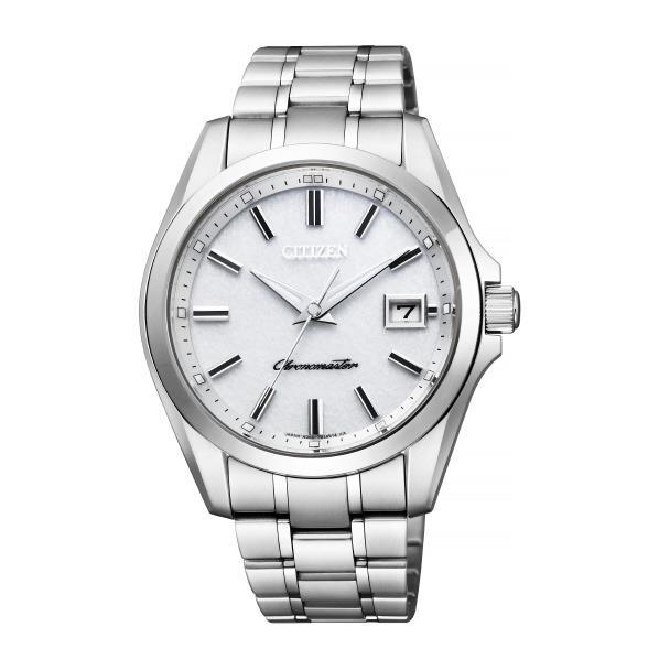 シチズン 腕時計 ザ・シチズン エコ・ドライブ AQ4030-51A [AQ403051A]