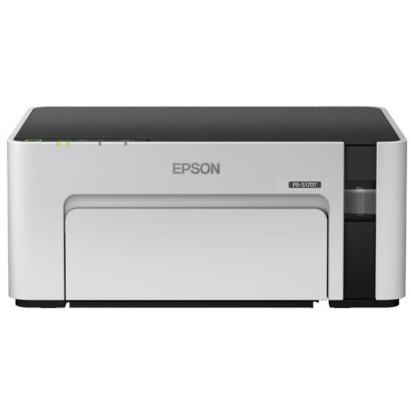 エプソン インクジェットプリンター(無線LAN対応モデル) PX-S170T [PXS170T]【KK9N0D18P】【RNH】