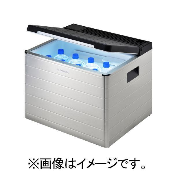 ドメティック ポータブル3way冷蔵庫 COMBICOOL シルバーアルミニウム ACX35G [ACX35G]【RNH】