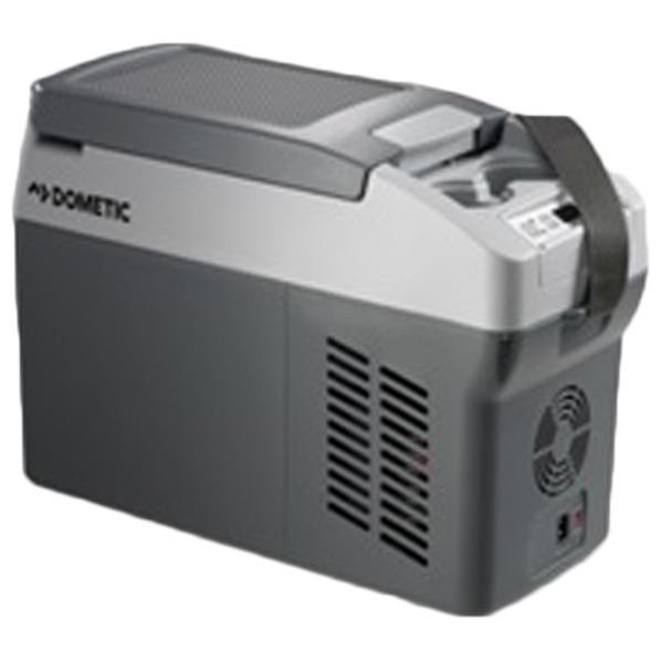 ドメティック 車載用ポータブルコンプレッサー冷凍庫/冷蔵庫 グレー CDF11 [CDF11]【RNH】