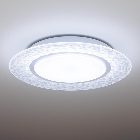 パナソニック ~12畳 LEDシーリングライト HH-CD1281A [HHCD1281A]