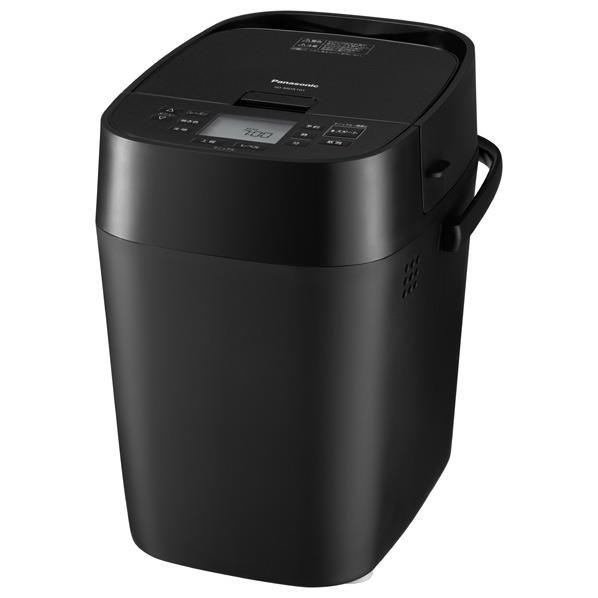 パナソニック ホームベーカリー(1斤タイプ) ブラック SD-MDX101-K [SDMDX101K]【RNH】