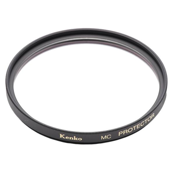 ケンコー レンズ保護フィルター MCプロテクター 95mm 95SMCプロテクタ- [95SMCプロテクタ-]