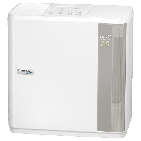 ダイニチ ハイブリッド式加湿器 ホワイト HD-7018-W [HD7018W]【RNH】