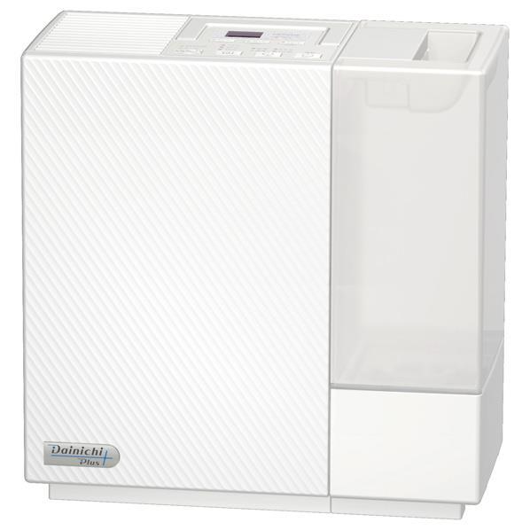 ダイニチ ハイブリッド式加湿器 RXシリーズ クリスタルホワイト HD-RX318-W [HDRX318W]【RNH】