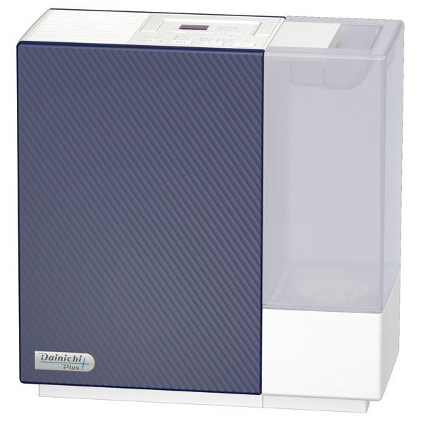 ダイニチ ハイブリッド式加湿器 RXシリーズ ネイビーブルー HD-RX318-A [HDRX318A]【RNH】