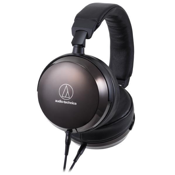 オーディオテクニカ ポータブルヘッドフォン ATH-AP2000TI [ATHAP2000TI]【RNH】