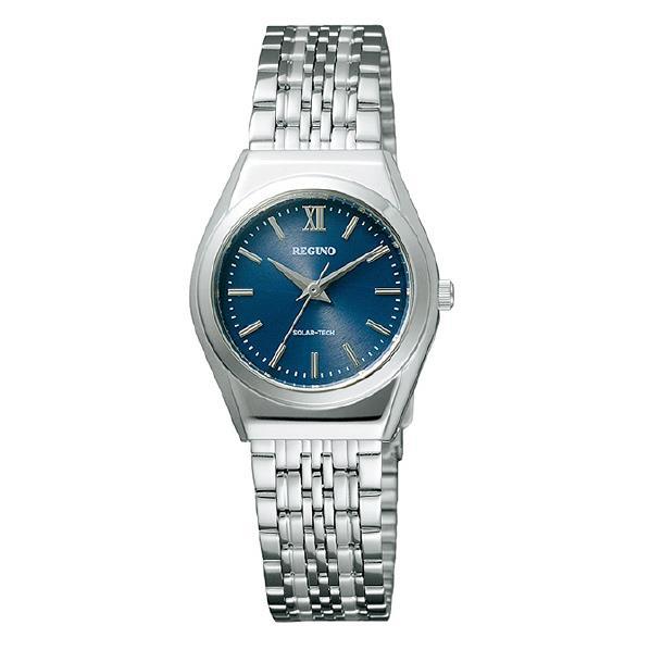 シチズン ソーラーテック腕時計(レディスモデル) レグノ RS26-0041C [RS260041]