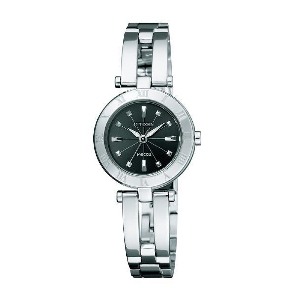 シチズン ソーラーテック腕時計 ウィッカ NA15-1571 [NA151571]