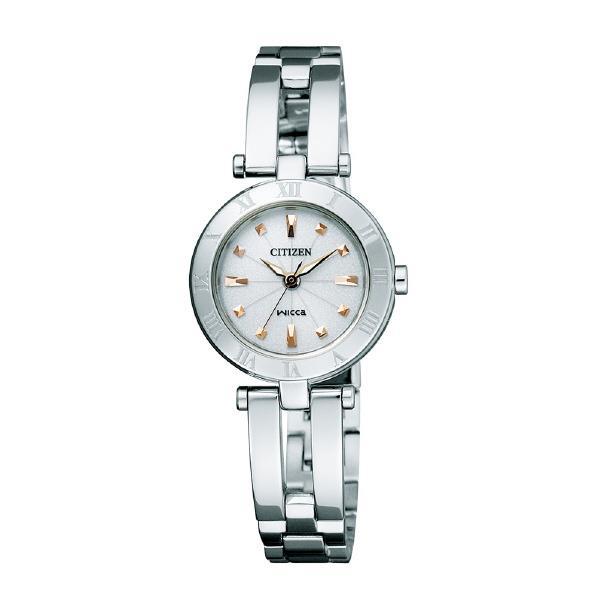 シチズン ソーラーテック腕時計 ウィッカ NA15-1572 [NA151572]