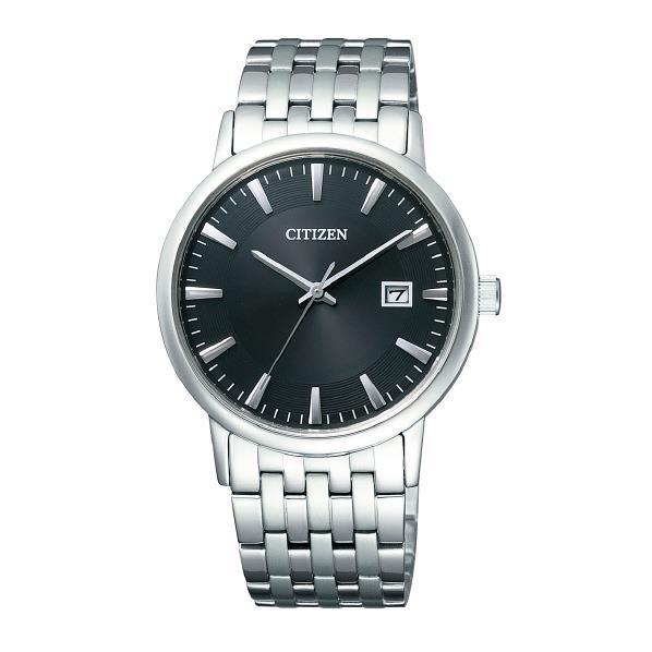 シチズン 腕時計 シチズンコレクション エコ・ドライブ BM6770-51G [BM677051G]