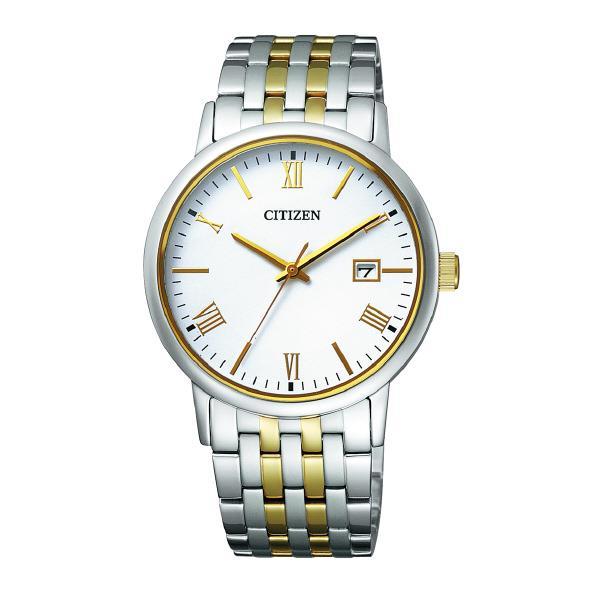シチズン 腕時計 シチズンコレクション エコ・ドライブ BM6774-51C [BM677451C]