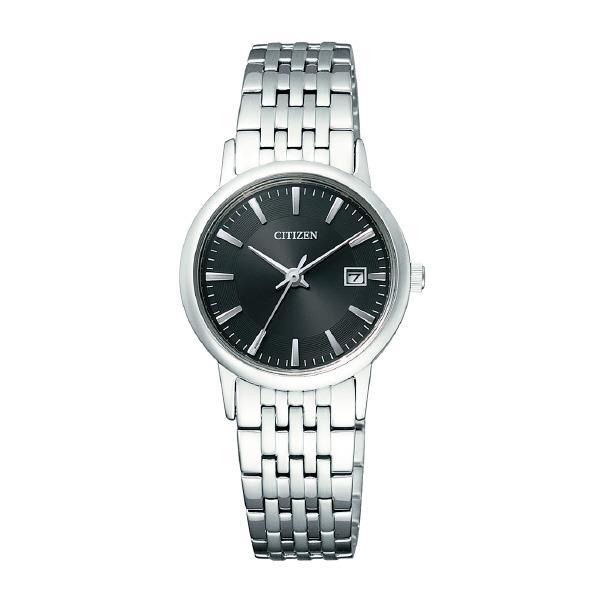 シチズン 腕時計 シチズンコレクション エコ・ドライブ EW1580-50G [EW158050G]
