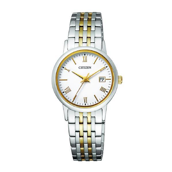 シチズン 腕時計 シチズンコレクション エコ・ドライブ EW1584-59C [EW158459C]