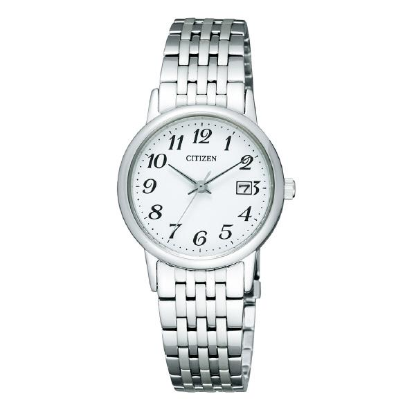 シチズン 腕時計 シチズンコレクション エコ・ドライブ EW1580-50B [EW158050B]