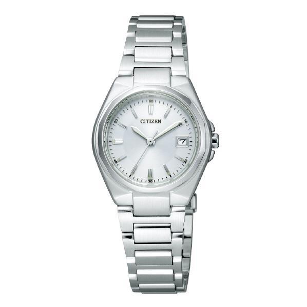 シチズン エコ・ドライブ腕時計 シチズンコレクション EW1381-56A [EW138156A]
