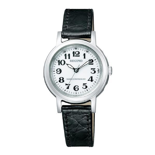 シチズン ソーラーテック電波腕時計(レディスモデル) レグノ KL4-711-10 [KL471110]