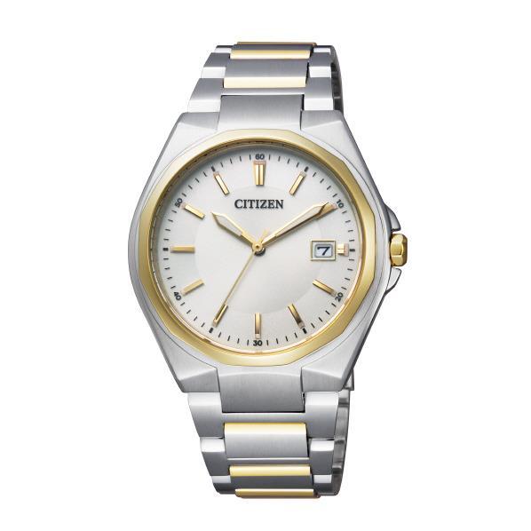 シチズン 腕時計 シチズンコレクション エコ・ドライブ BM6664-67P [BM666467P]【MSSP】