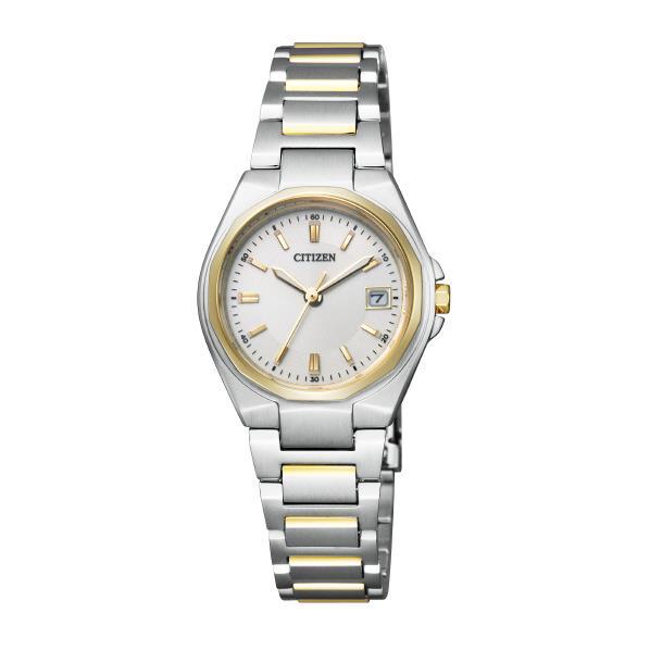 シチズン 腕時計 シチズンコレクション エコ・ドライブ EW1384-66P [EW138466P]