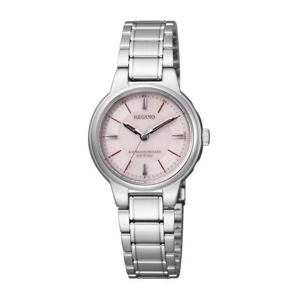 シチズン ソーラーテック電波腕時計 レグノ KL9-119-93 [KL911993]