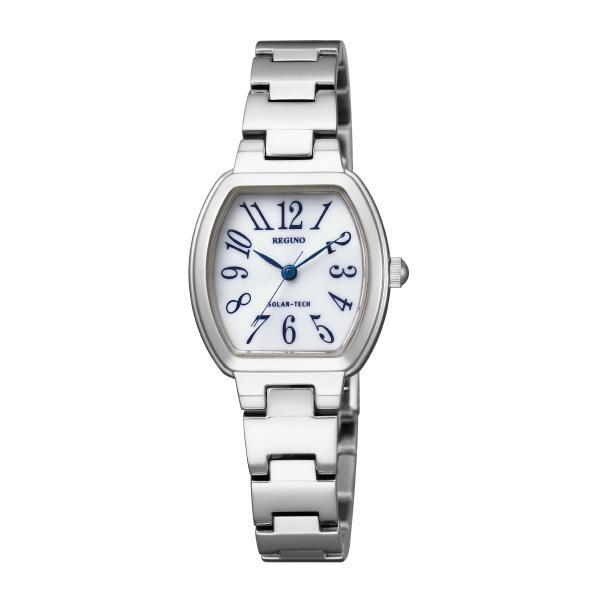 シチズン ソーラーテック腕時計 レグノ KP1-110-91 [KP111091]