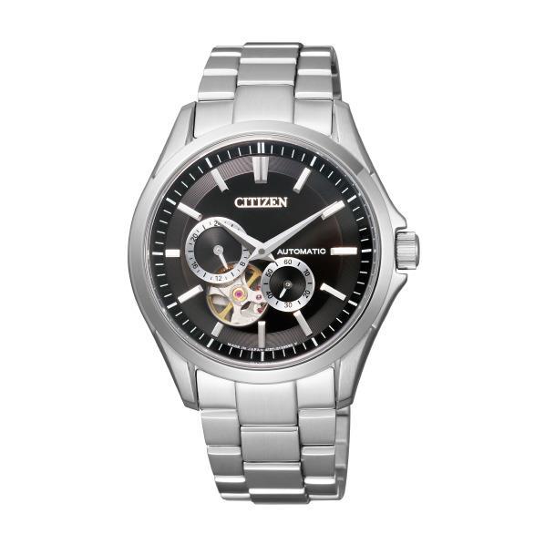シチズン 腕時計 シチズンコレクション メカニカル NP1010-51E [NP101051E]
