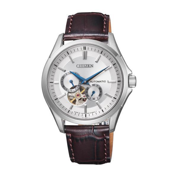 シチズン 腕時計 シチズンコレクション メカニカル NP1010-01A [NP101001A]