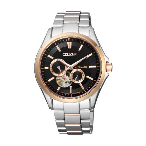 シチズン 腕時計 シチズンコレクション メカニカル NP1014-51E [NP101451E]