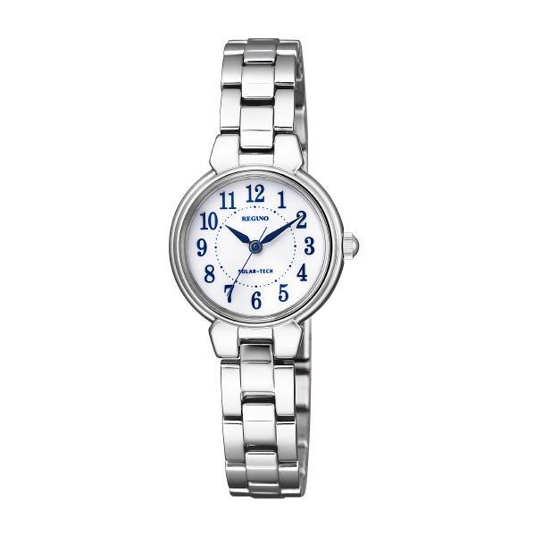 シチズン 腕時計 レグノ ソーラーテック KP1-012-11 [KP101211]