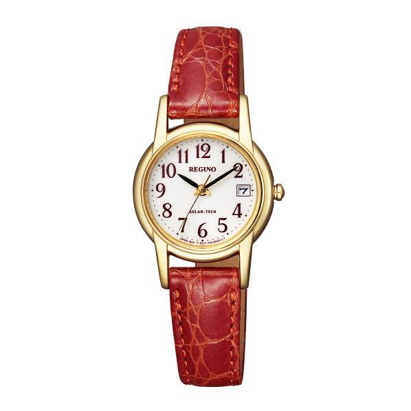 シチズン ソーラーテック腕時計 レグノ KH4-823-90 [KH482390]