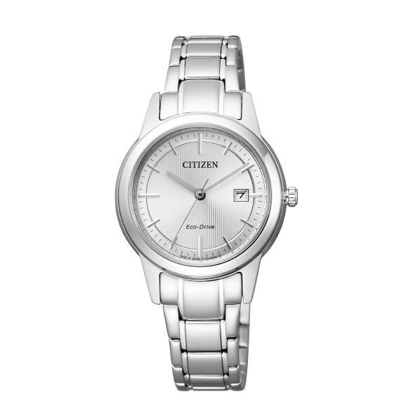 シチズン エコ・ドライブ腕時計 シチズンコレクション FE1081-67A [FE108167A]