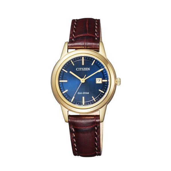 シチズン エコ・ドライブ腕時計 シチズンコレクション FE1082-21L [FE108221L]